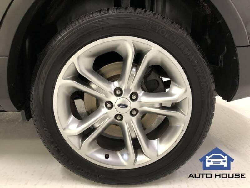 2015 Ford Explorer Limited (image 36)