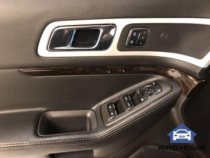 2015 Ford Explorer Limited (image 7)