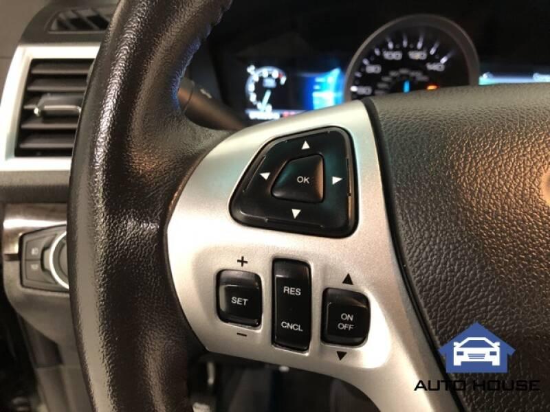 2015 Ford Explorer Limited (image 12)