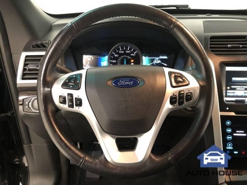2015 Ford Explorer Limited (image 11)