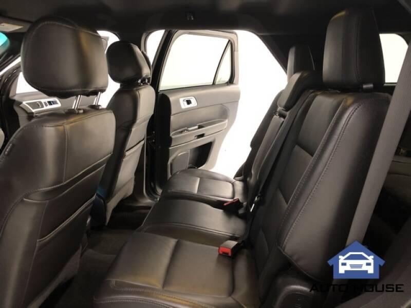 2015 Ford Explorer Limited (image 30)