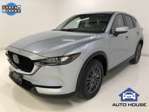 2019 Mazda CX-5 for sale at Auto House Phoenix in Peoria AZ