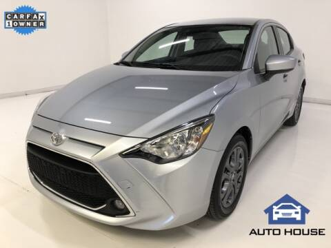 2020 Toyota Yaris for sale at Auto House Phoenix in Peoria AZ
