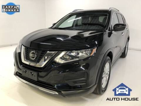 2019 Nissan Rogue for sale at Auto House Phoenix in Peoria AZ