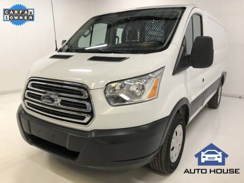 2018 Ford Transit Cargo for sale at Auto House Phoenix in Peoria AZ