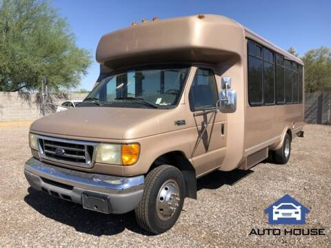 2003 Ford E-Series Chassis for sale at Auto House Phoenix in Peoria AZ
