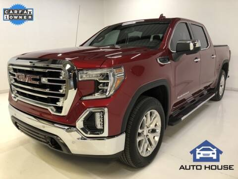 2019 GMC Sierra 1500 for sale at Auto House Phoenix in Peoria AZ