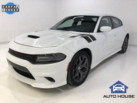 2019 Dodge Charger for sale at Auto House Phoenix in Peoria AZ