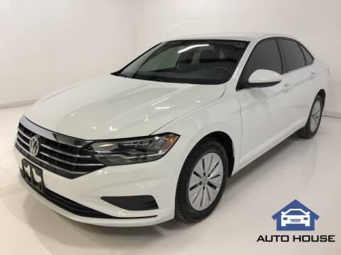 2019 Volkswagen Jetta for sale at Auto House Phoenix in Peoria AZ