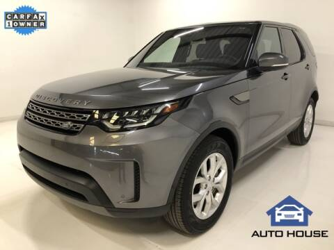 2019 Land Rover Discovery for sale at Auto House Phoenix in Peoria AZ