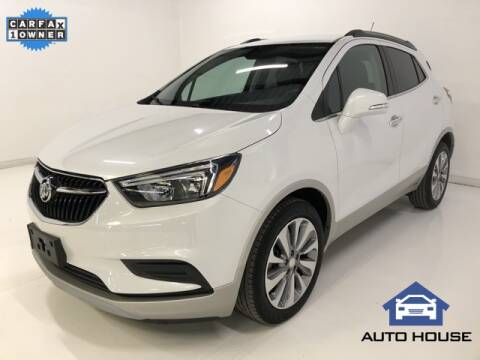 2018 Buick Encore for sale at Auto House Phoenix in Peoria AZ