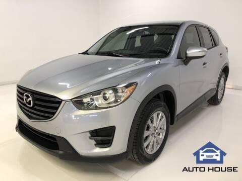 2016 Mazda CX-5 for sale at Auto House Phoenix in Peoria AZ