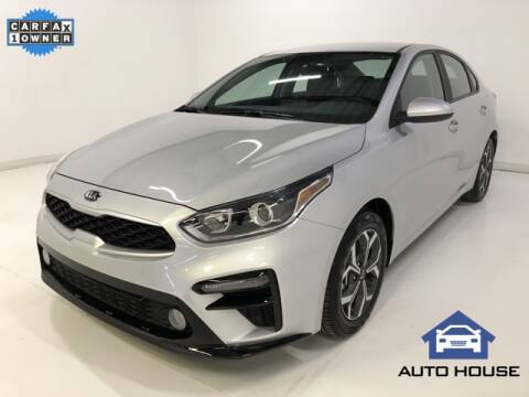 2020 Kia Forte for sale at Auto House Phoenix in Peoria AZ