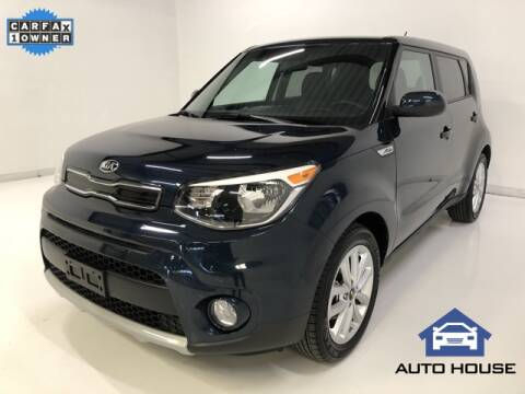 2019 Kia Soul for sale at Auto House Phoenix in Peoria AZ