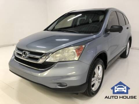 2010 Honda CR-V for sale at Auto House Phoenix in Peoria AZ