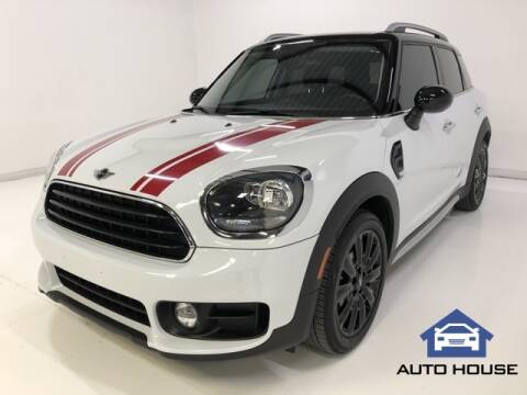 2017 MINI Countryman for sale at Auto House Phoenix in Peoria AZ