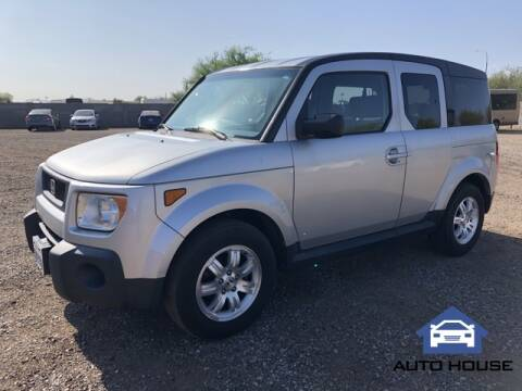 2006 Honda Element for sale at Auto House Phoenix in Peoria AZ