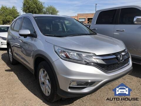 2016 Honda CR-V for sale at Auto House Phoenix in Peoria AZ