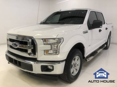 2017 Ford F-150 for sale at Auto House Phoenix in Peoria AZ