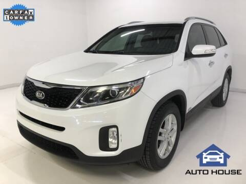 2015 Kia Sorento for sale at Auto House Phoenix in Peoria AZ