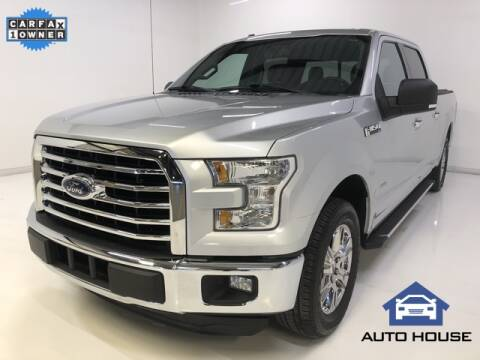 2015 Ford F-150 for sale at Auto House Phoenix in Peoria AZ
