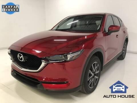 2017 Mazda CX-5 for sale at Auto House Phoenix in Peoria AZ