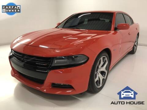 2016 Dodge Charger for sale at Auto House Phoenix in Peoria AZ