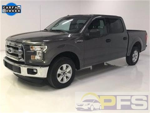 2016 Ford F-150 for sale in Peoria, AZ