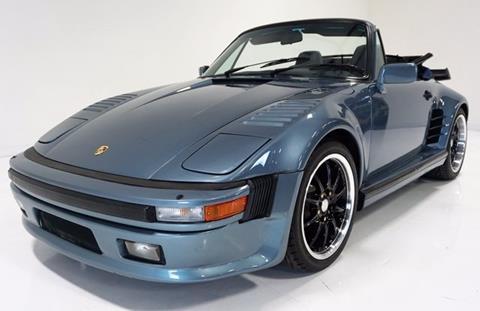 1986 Porsche 911 for sale in Peoria, AZ