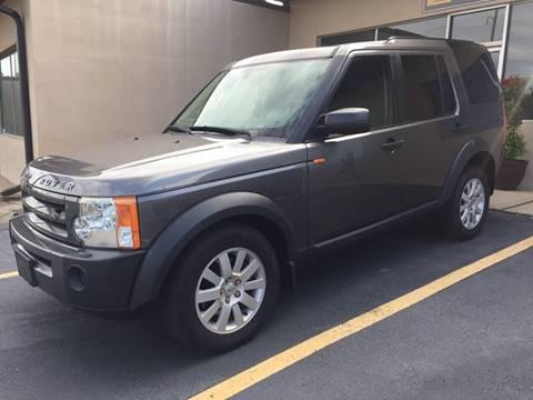 2006 Land Rover LR3 for sale in Atlanta, GA