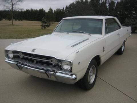 1968 Dodge Dart For Sale in Novelty, OH - Carsforsale.com