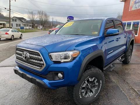2017 Toyota Tacoma for sale in Harrisville, WV