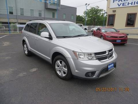 2012 Dodge Journey for sale at Diamond Automotive Group in San Antonio TX