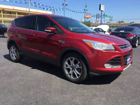 2013 Ford Escape for sale at Diamond Automotive Group in San Antonio TX