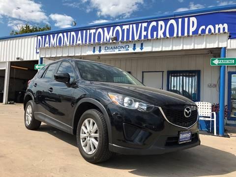 2014 Mazda CX-5 for sale in San Antonio, TX