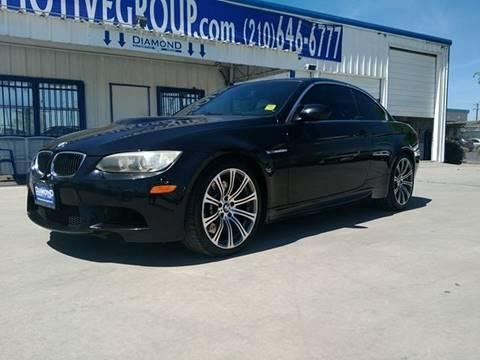 ... 2008 BMW M3
