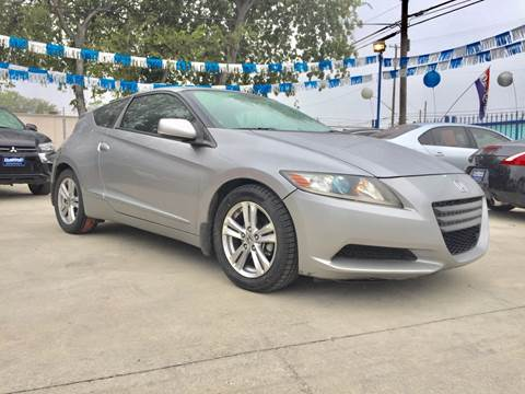 2011 Honda CR-Z for sale in San Antonio, TX