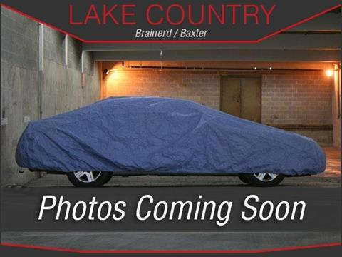2012 Toyota Tundra for sale in Brainerd, MN