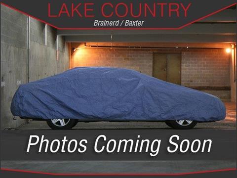 2013 Nissan Quest for sale in Brainerd, MN