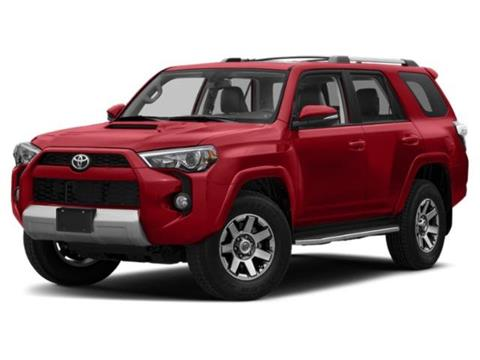 2019 Toyota 4Runner for sale in Brainerd, MN