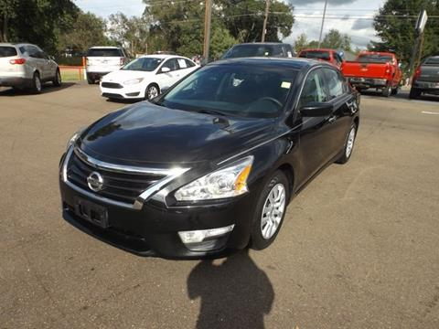 2015 Nissan Altima for sale in Mccomb, MS