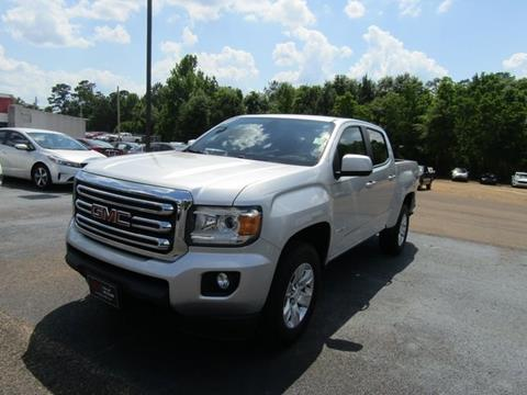 2016 GMC Canyon for sale in Mccomb, MS