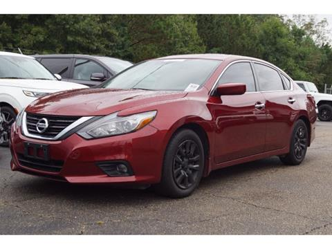 2018 Nissan Altima for sale in Mccomb, MS