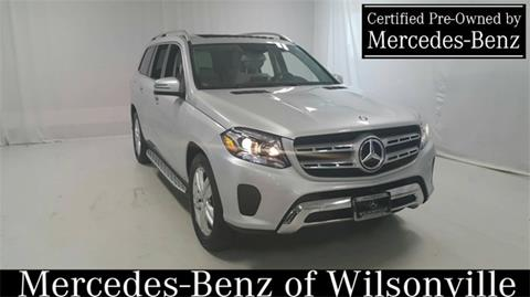 2017 Mercedes-Benz GLS for sale in Wilsonville, OR