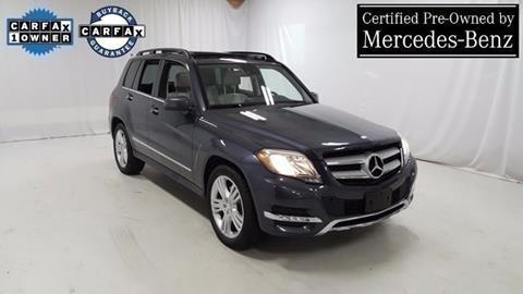2014 Mercedes-Benz GLK for sale in Wilsonville, OR
