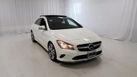 2017 Mercedes-Benz CLA for sale in Wilsonville, OR