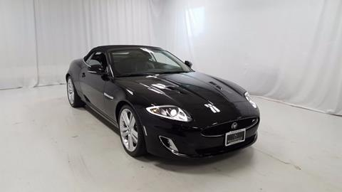 2012 Jaguar XK for sale in Wilsonville, OR