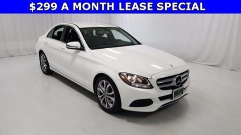 2017 Mercedes-Benz C-Class for sale in Wilsonville, OR