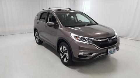 2016 Honda CR-V for sale in Wilsonville, OR