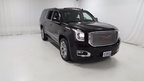 2015 GMC Yukon XL for sale in Wilsonville, OR